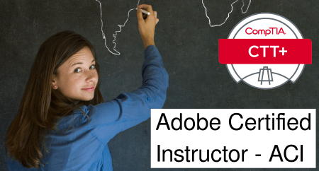 Adobe ACI Training Course