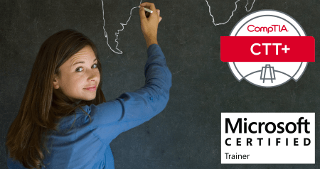 Microsoft Certified Technical Training MCT Training Course