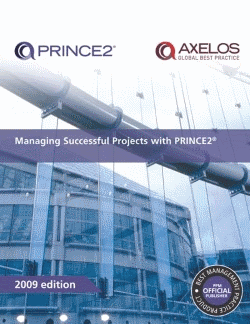 PRINCE2 Re-registration Course