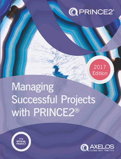 PRINCE2 Blended Training Course Self-Paced